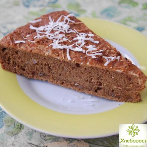 Рецепты фото пирог с заваркой и вареньем