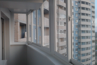 Найс-окна