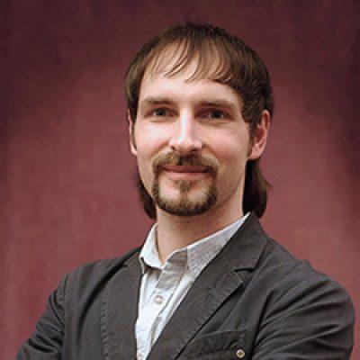 Павел Богославский, графический дизайнер