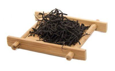 Красный чай из Чжен Хе, 50 грамм