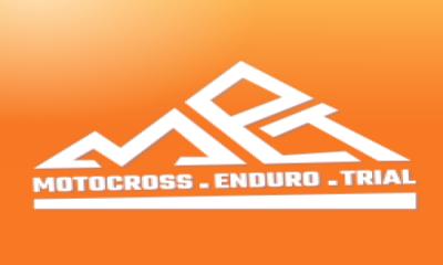 MET — motocross, enduro, trial