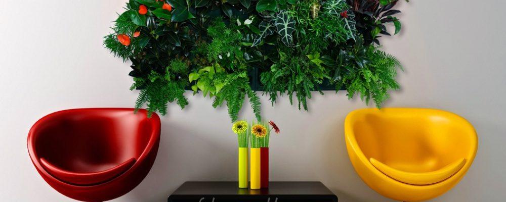 Вакансия для своих: менеджер по продаже растений / озеленитель интерьеров (Москва)